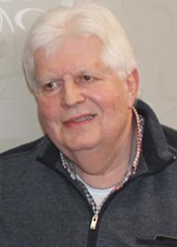 Bernd Schlegel